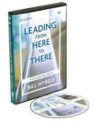 Leading From Here To There, A DVD Study