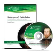 Shakespeare\'s Catholicism (CD)