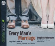 Every Man's Marriage, Abridged Audio CD