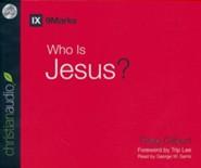 Who is Jesus? - unabridged audio book on CD