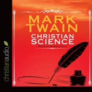 Christian Science - unabridged audio book on CD