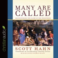 Many Are Called: Rediscovering the Glory of the Priesthood - unabridged audio book on CD