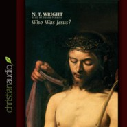 Who Was Jesus? - unabridged audio book on CD