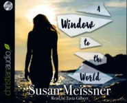 Window to the World - unabridged audio book on CD