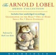 Arnold Lobel Audio Collection, Unabridged CD  -     By: Arnold Lobel