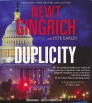 Duplicity, Unabridged CD