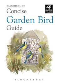 Concise Garden Bird Guide