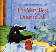 The Very Best Door of All  -     By: Clara Linders