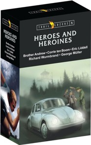 Heroes & Heroines - Box Set #5