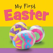 My First Easter Board Book