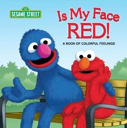 Is My Face Red!  -     By: Naomi Kleinberg