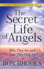 The Secret Life of Angels: Who They Are and How They Help Us
