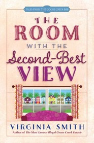 #3: The Room with the Second-Best View