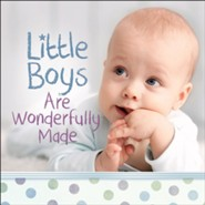 Little Boys Are Wonderfully Made