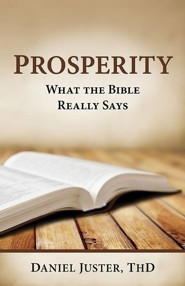 Prosperity: What the Bible Really Says