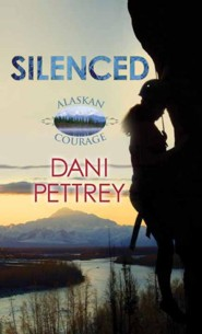Silenced: Alaskan Courage, Large Print