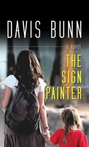 The Sign Painter, large print