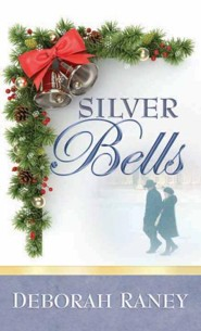 Silver Bells Large Print Edition