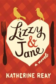 Lizzy And Jane, Large Print
