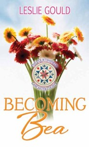Becoming Bea: The Courtships of Lancaster County, Large Print