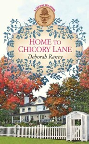 Home to Chicory Lane: A Chicory Inn Novel Large Print