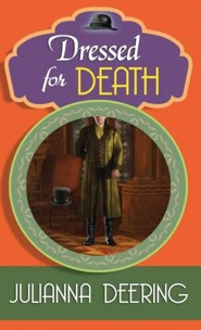 Dressed for Death: A Drew Farthering Mystery, Large Print