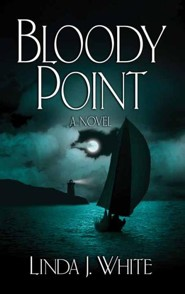 Bloody Point, Large Print