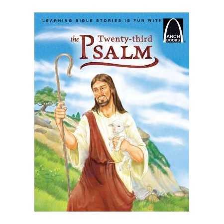 Bible Story 23rd Psalm