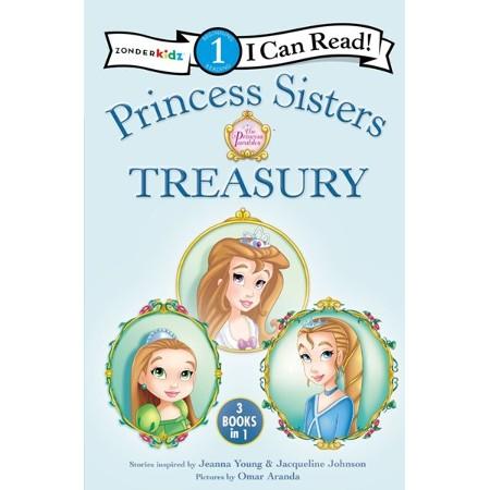 Princess Parables Book Treasury