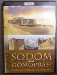 Our Search for Sodom and Gomorrah