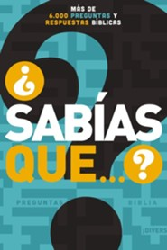 Sabias Que...?, Did You Know?