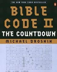 Bible Code II: The Countdown  -     By: Michael Drosnin