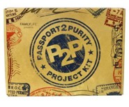Passport2Purity Project Kit   -     By: Dennis Rainey, Barbara Rainey