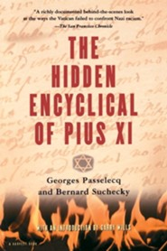 Hidden Encyclical of Pius XI