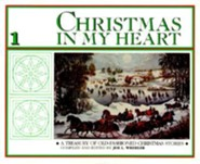 Christmas in My Heart, Bk 1