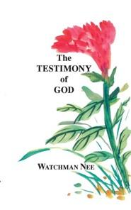 Testimony of God: