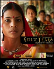 Veil of Tears DVD