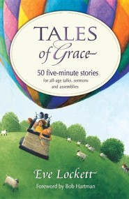 Tales of Grace