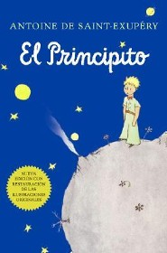 El Principito (Spanish)  -     
