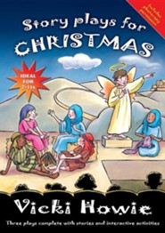 Story Plays for Christmas