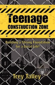 Teenage Construction Zone