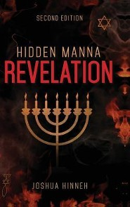 Hidden Manna - Second Edition, Edition 0002