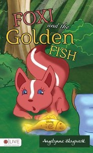 Foxi and the Golden Fish