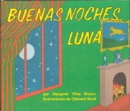 Goodnight Moon Board Book (Spanish Edition): Buenas Noches, Luna