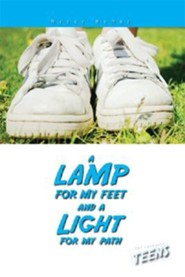 A Lamp for My Feet and a Light for My Path  -     By: Nancy Humes