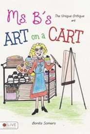Ms. B's Art on a Cart: The Unique Critique