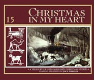 Christmas in My Heart Book 15