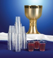 Communion Cups 1000/Box, Pd465