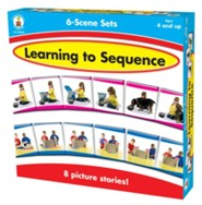 Learning to Sequence 5 Scene Set
