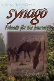 Synago Friends for the Journey Student  -
